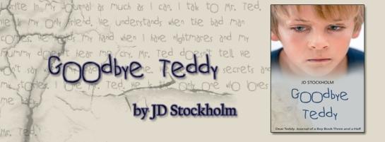Dear Teddy Banner